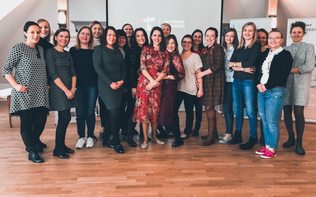 Warsztaty dla kobiet starających się o dziecko – styczeń