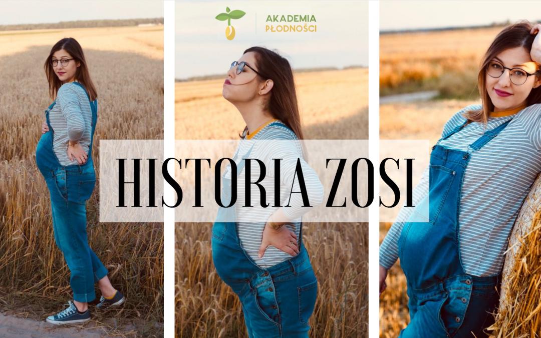 Historia Zosi